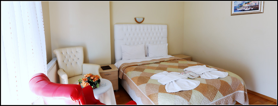 We offer a choice of comfortable rooms and great rates